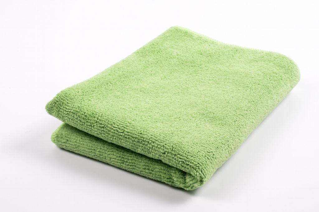 Micro Fibre Green